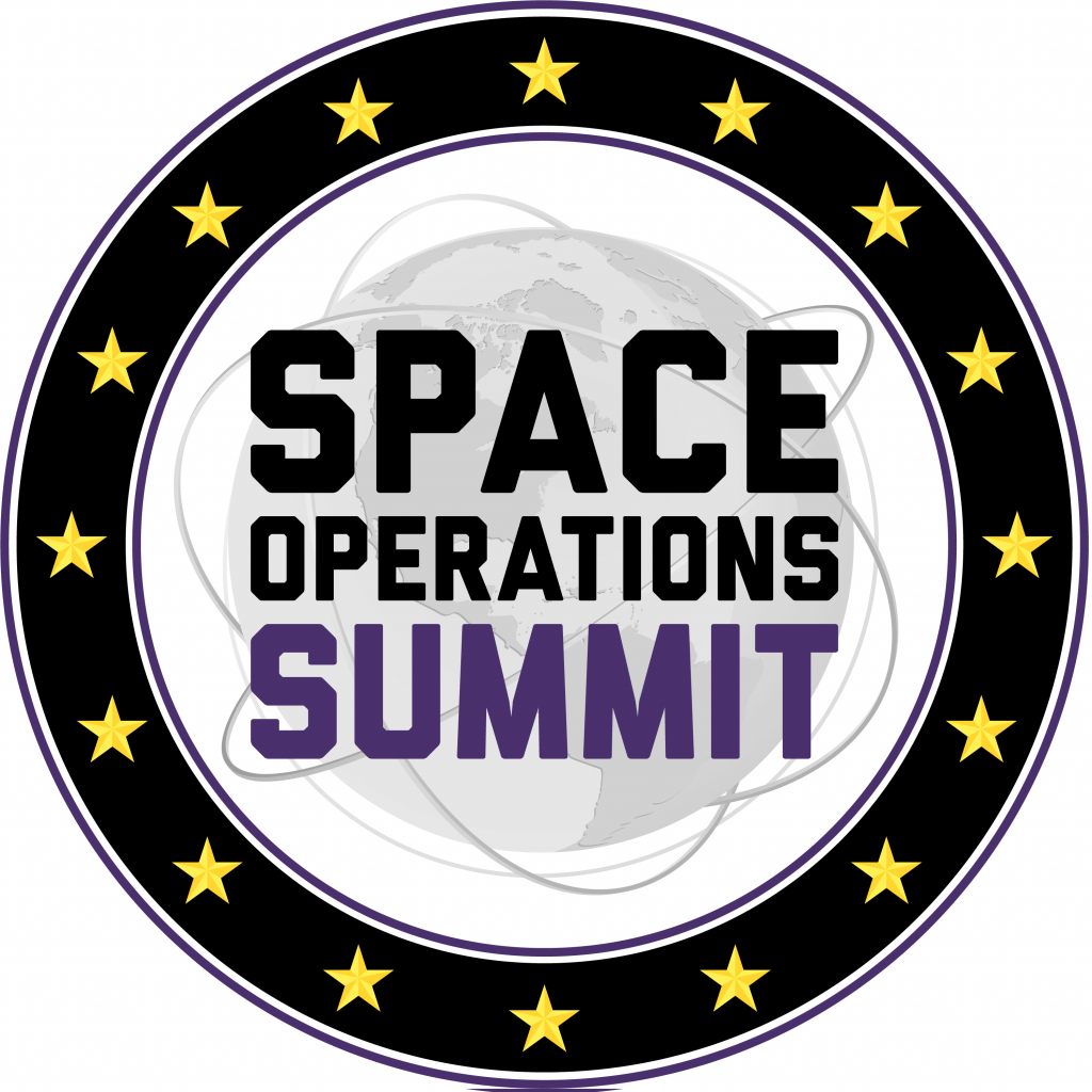 Space Operations Summit On-Site Agenda