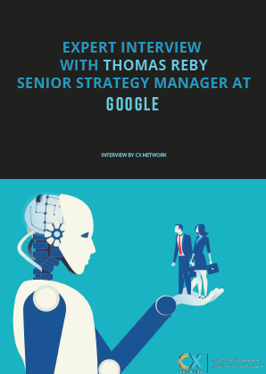 Ok Google…was bedeutet Customer Experience bei Google
