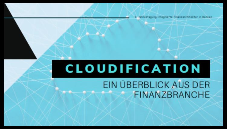 Report: Chancen und Risiken von Banking in der Cloud