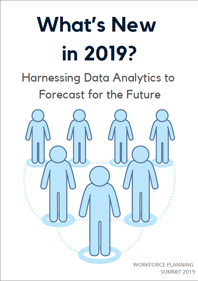 What's New in 2019? Harnessing Data Analytics to Forecast for the Future