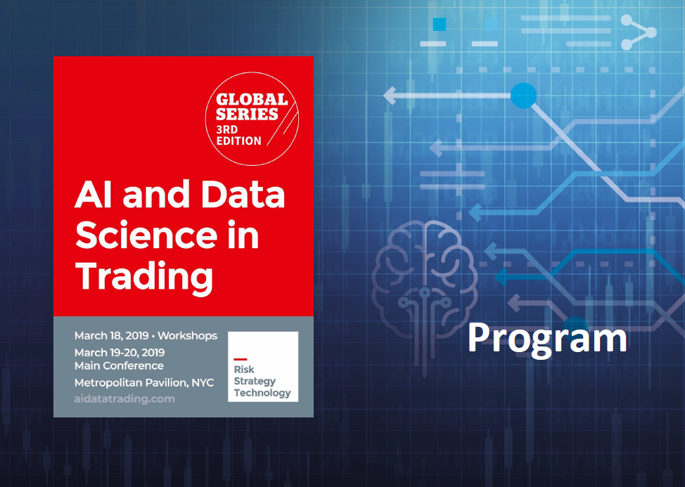 AI & Data Science in Trading Program