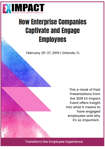 How TD Bank, Avande, and Chevron Companies Captivate and Engage Employees
