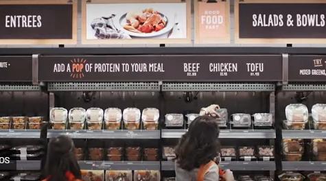 Will Amazon Go deliver more convenience at the convenience store?