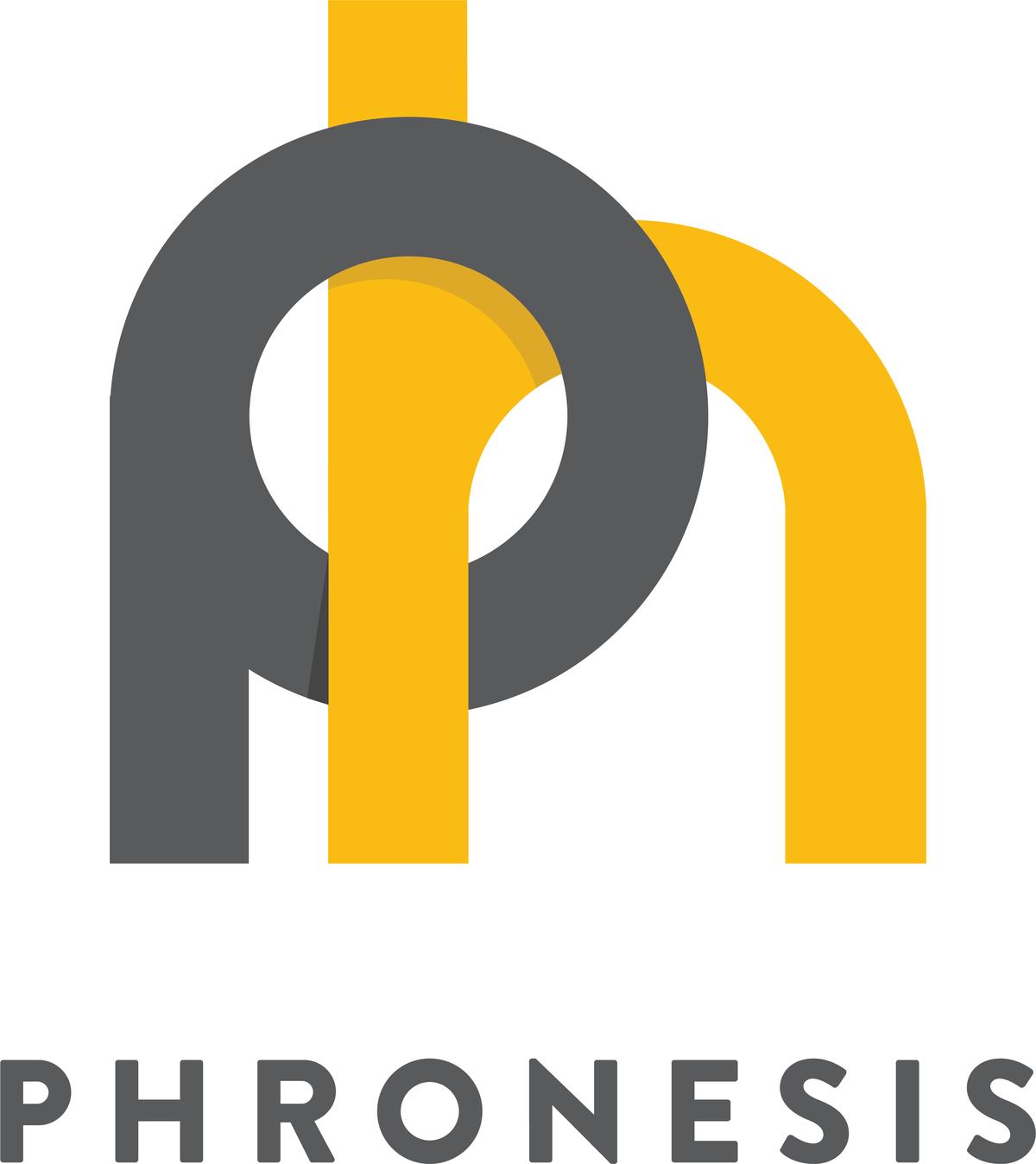 Start-Up: Phronesis Technologies
