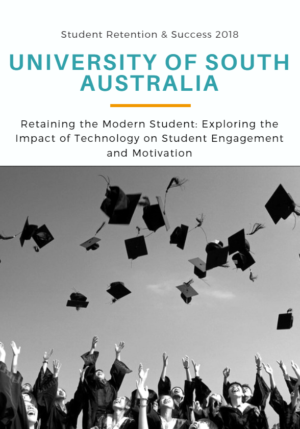 Retaining the Modern Student: Exploring the Impact of Technology on Student Engagement and Motivation