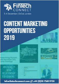 Explore Content Marketing Opportunities at FinTech Connect