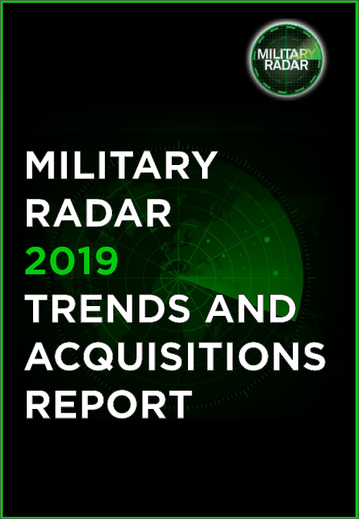 Military Radar: 2019 Trends and Acquisitions Report