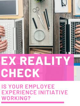 3 Reasons why EX Initiatives Fail