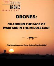 The $330 Million Problem: Countering Drones in the Middle East