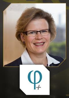 Finance Face to Face with Susanne Liepmann - International Group CFO, President FiPlus