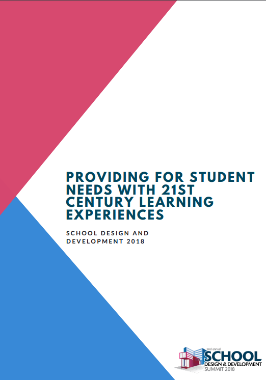 Providing for Student Needs with 21st Century Learning Experiences