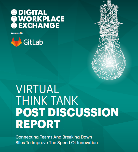 Virtual Think Tank - Post Discussion Report