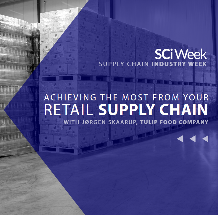 Supply Chain Industry Week - spex - Tulip Food case study
