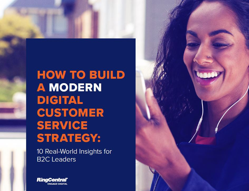 How to Build a Modern Digital Customer Service Strategy: 10 Real-World Insights for B2C Leaders