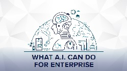 What Artificial Intelligence Can Do For Enterprise