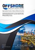 Offshore Week Asia 2020 - Sponsorship & Exhibition Prospectus