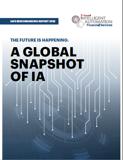 Benchmarking Report - IA Financial Services 2018