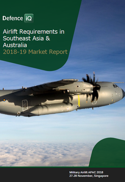 Military Airlift APAC 2018-19 Market Requirements