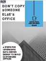 Don't Copy Someone Else's Office: How Twitter & Cigna Build Workspaces That Drive Corporate Values