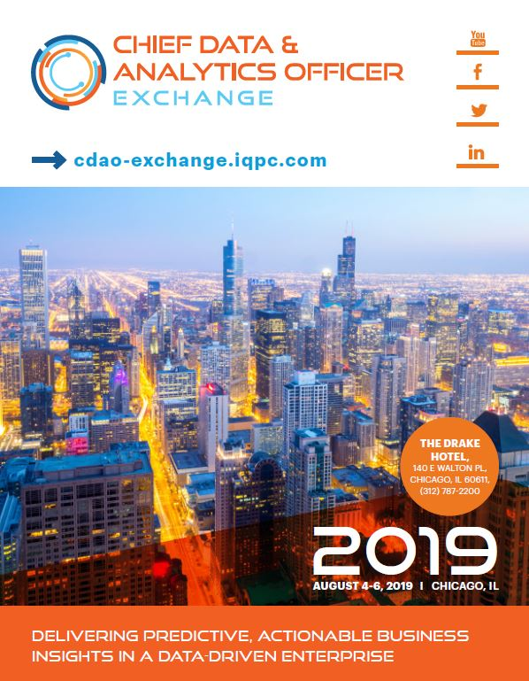 2019 Sponsorship Brochure