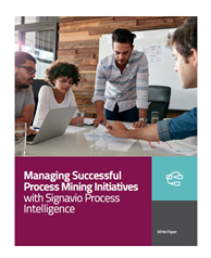 4 Steps To Process Mining Best Practice