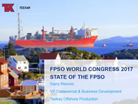State of the FPSO