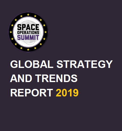 Global Strategy and Trends Report 2019