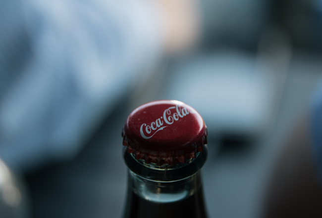 Coca-Cola Sees Intelligent Automation as the Secret Ingredient