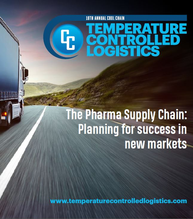 The Pharma Supply Chain: Planning for success in new markets