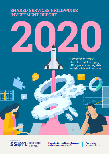 Shared Services Philippines Investment Report 2020