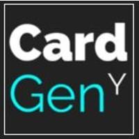 Start-Up: CardGenY