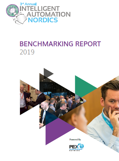 Intelligent Automation Nordics 2019 Benchmarking Report