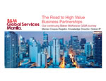 The Road to High Value Business Partnerships: Our continuing Baker McKenzie GSM journey