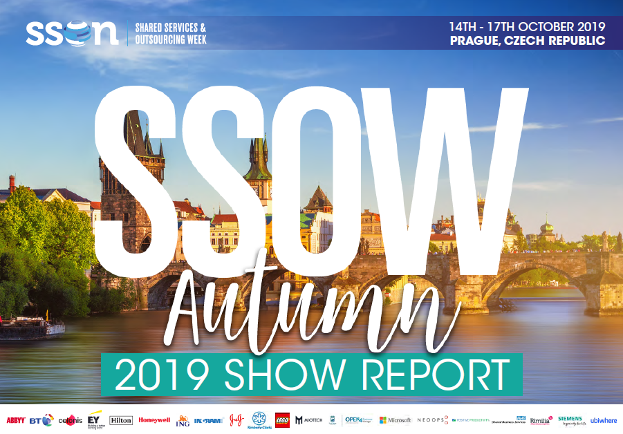 SSOW Autumn 2019 | Show Report