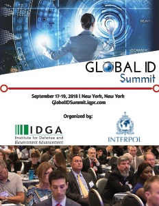 2018 Global ID Summit Advisory Board eBook
