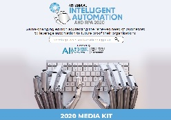 Media Kit - 4th Annual Intelligent Automation and RPA 2020 Middle East