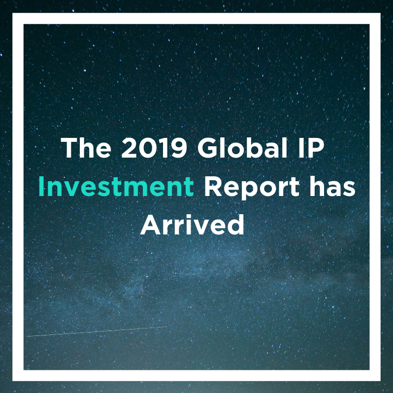Top Intellectual Property Investment Areas in 2018