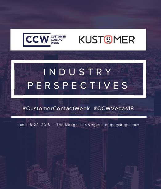 Industry Perspectives: Kustomer