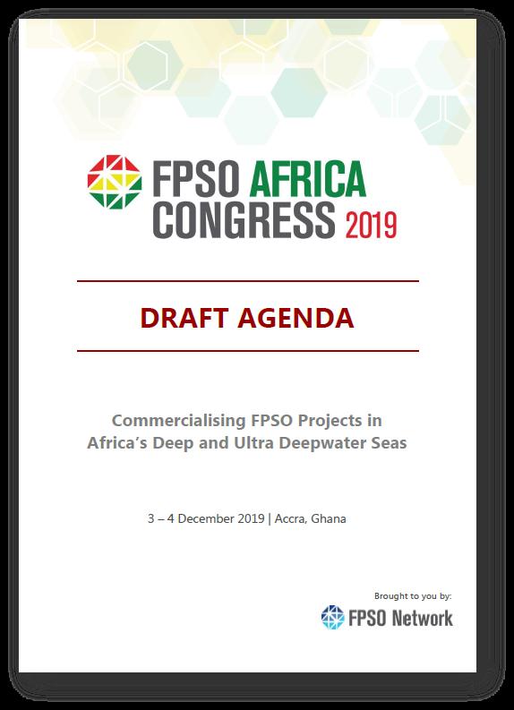View Preliminary Agenda - FPSO Africa Congress 2019