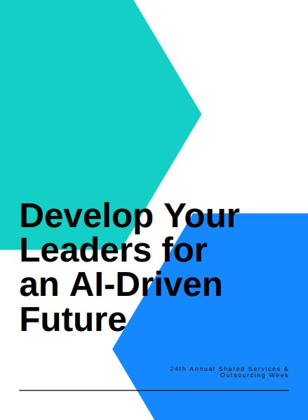 Develop Your Leaders for an AI-Driven Future