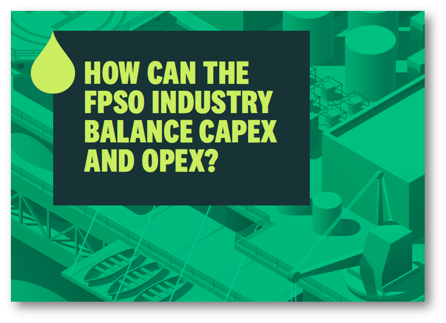 How can we balance CAPEX and OPEX?