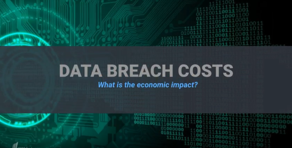 NEW!! The Cost of Data Breaches