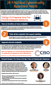 3 Ways to Prepare Now for Future Endpoint Defense
