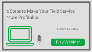 6 Steps to Make Your Field Service More Profitable