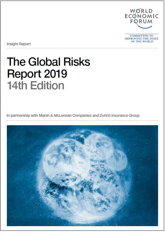 The Global Risks Report 2019 (14th Edition)