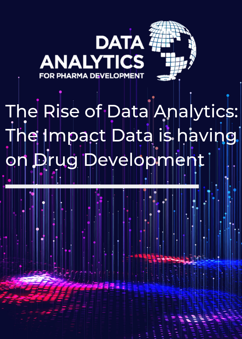 Interview: The Impact of Data on Drug Development