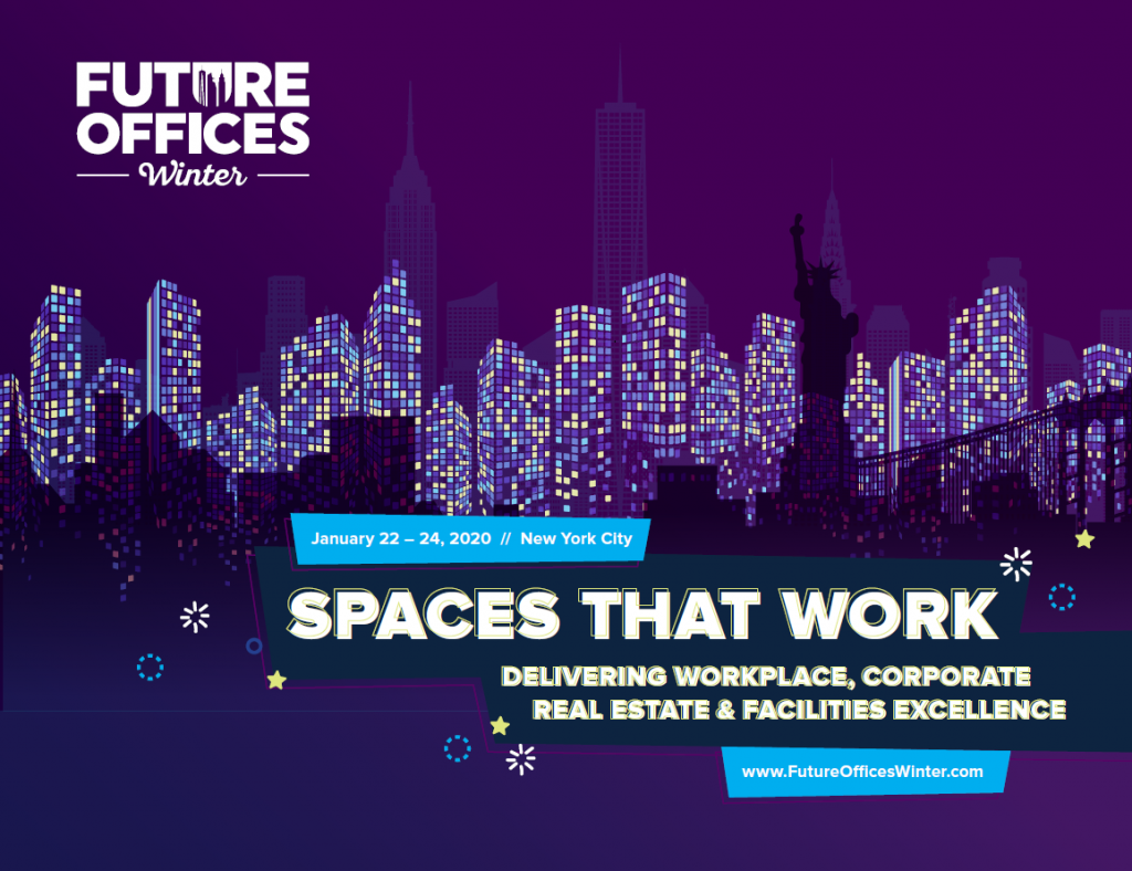 Future Offices Winter - Event Guide 2020