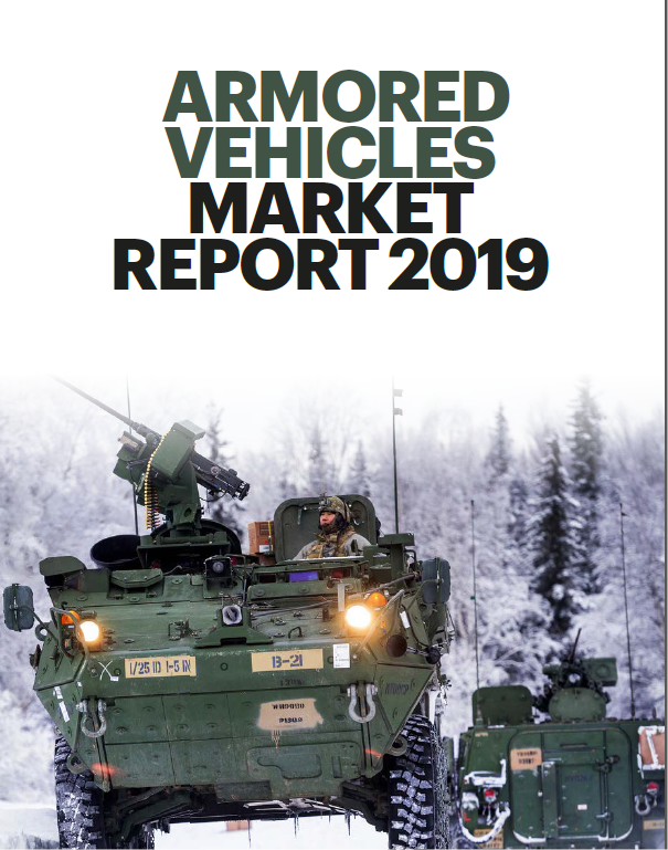 Global Armored Vehicles Market Report 2019