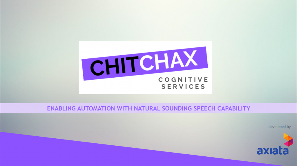 Read the Past Presentation - Introducing Voice Bots to Promote User Accessibility and Interactions