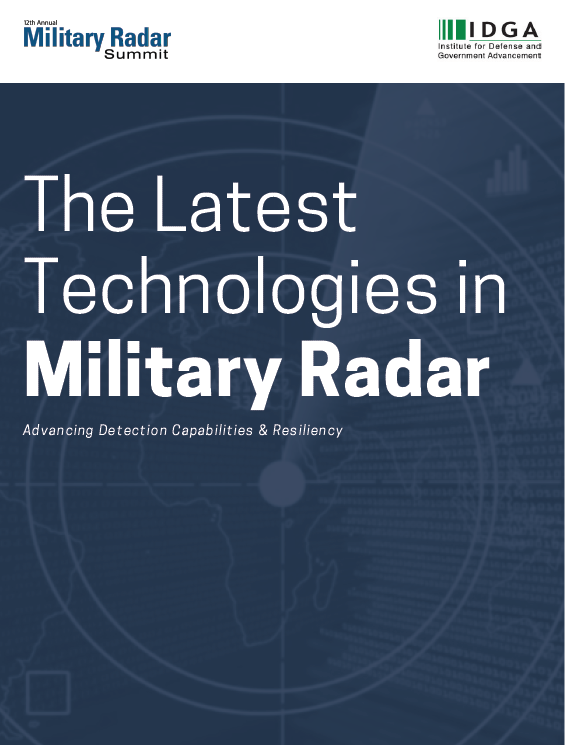 A Look at the Latest Technologies Advancing Military Radar (Worth $1.73 Billion)